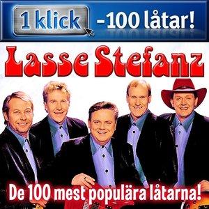 Lasse Stefanz 100