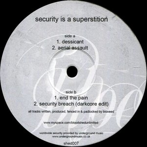 Security Is A Superstition