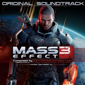 Mass Effect 3: Original Soundtrack