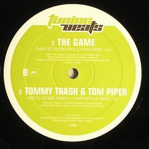 Avatar for Tommy Trash & Tom Piper