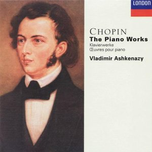Chopin: The Piano Works
