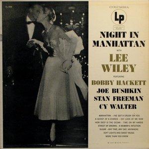 Night In Manhattan