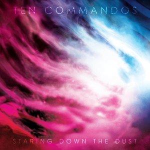 Staring Down the Dust (feat. Mark Lanegan)
