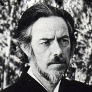 Bild für 'Alan Watts'