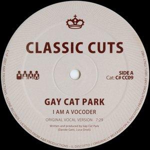 I am a Vocoder