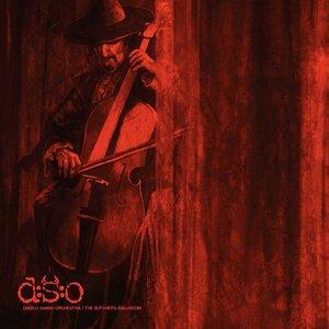 Image for 'The Butcher's Ballroom'