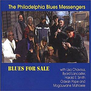 Blues For Sale