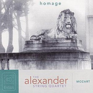 Mozart: Homage - The Six Quartets Dedicated To Haydn
