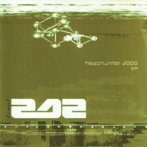 Headhunter 2000 Golden Master