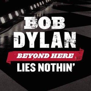 Bild für 'Beyond Here Lies Nothin''