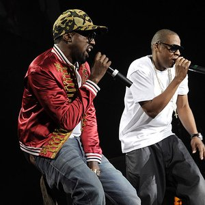 Avatar for Jay-Z feat. Kanye West & Raje Shwari