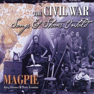 The Civil War: Songs & Stories Untold (feat. Greg Artzner & Terry Leonino)