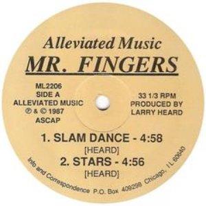 Mr. Fingers EP