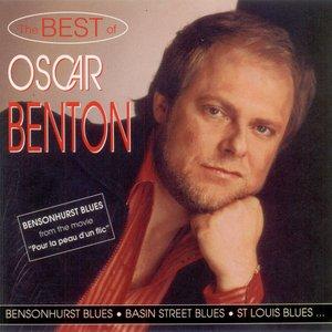 The Best Of Oscar Benton