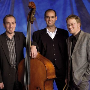 Image for 'Frank Muschalle Trio'