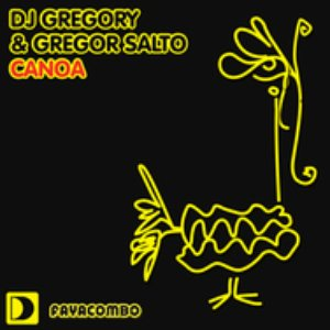 Avatar for DJ Gregory & Gregor Salto
