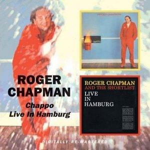 Chappo / Live In Hamburg