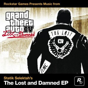 The Lost And Damned EP