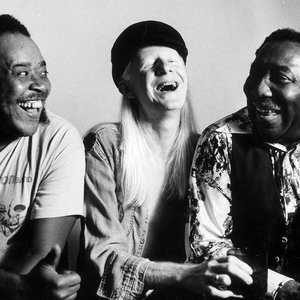 Avatar for Muddy Waters, Johnny Winter & James Cotton