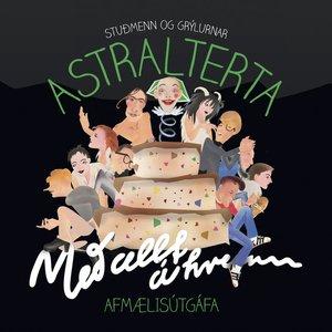 Astralterta - Með allt á hreinu