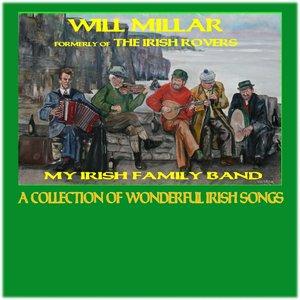 My Irish family Band