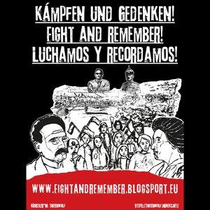 Kämpfen & Gedenken
