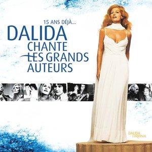 Image for 'Chante Les Grands Auteurs'