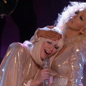 Аватар для Lady GaGa feat. Christina Aguilera