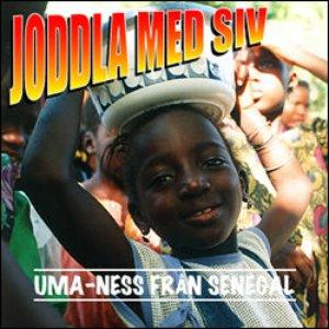 Uma-Ness från Senegal