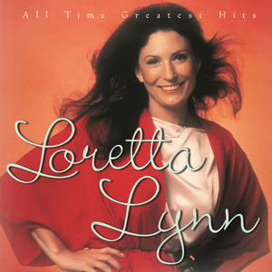 Loretta Lynn - Coalminers daughter