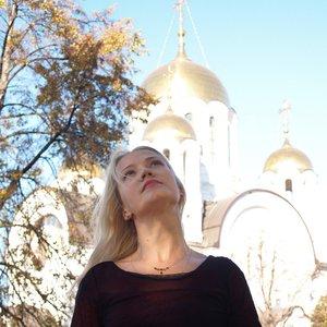 Avatar for Юлия Славянская