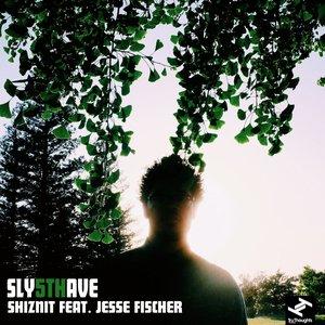 Shiznit (feat. Jesse Fischer)