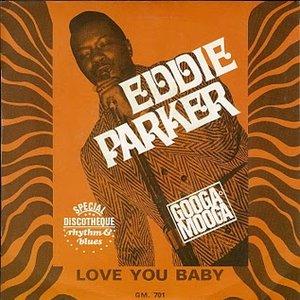 Avatar for Eddie Parker