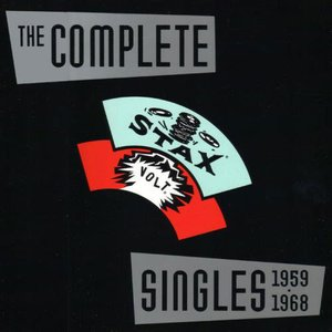 The Complete Stax‐Volt Singles: 1959–1968
