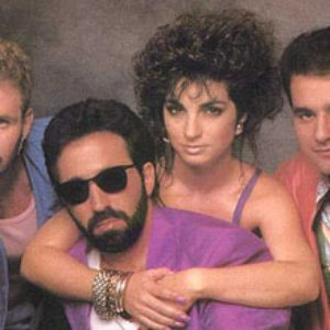 Avatar for Gloria Estefan & Miami Sound Machine