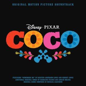 "Remember Me (Ernesto de la Cruz) [From ""Coco""]"