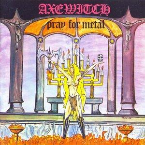 Pray for Metal