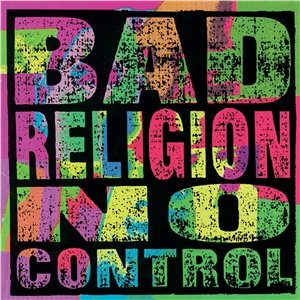 No Control (Re-Issue)