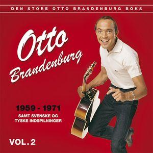 Den Store Otto Boks Vol. 2
