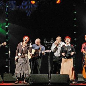 Avatar for Spirituál Kvintet