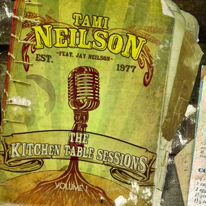 The Kitchen Table Sessions Vol 1