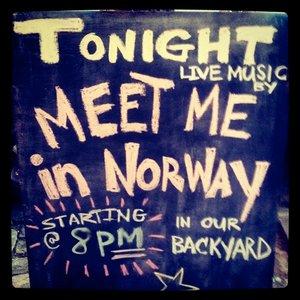 Avatar de Meet Me in Norway