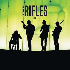 The Rifles EP