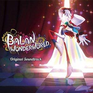 BALAN WONDERWORLD Original Soundtrack