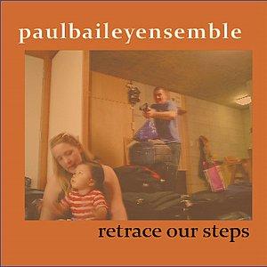 Image pour 'Retrace Our Steps EP'