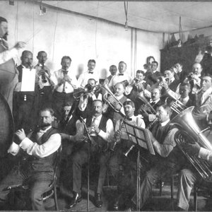 Image for 'Edison Concert Band'