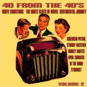 40 From The 40's Volume 2
