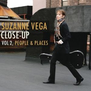 Close-Up, Vol 2, , People and Places (Deluxe Edition)