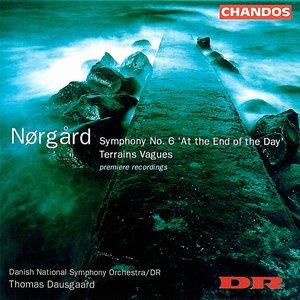 Nørgård: Symphony No. 6 - Terrains Vagues