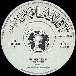 All Night Stand